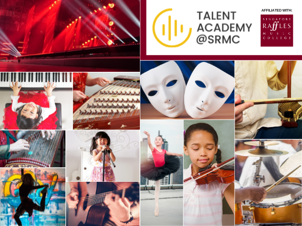 Introducing Talent Academy – our new Youth Initiative