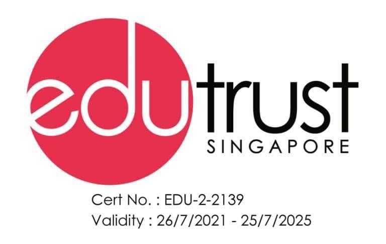 Renewal of 4-year EduTrust Certification